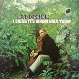 Bud Dashiell And Kinsmen, The - Pom Pa Lom / I Talk To The Trees