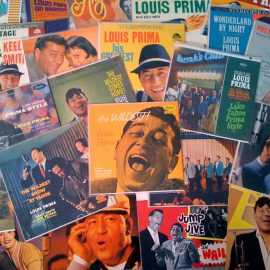 100 Years of Louis Prima: An Appreciation